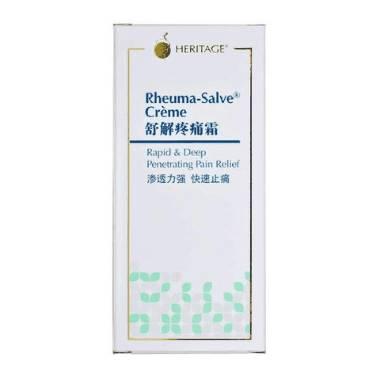 Rheuma-Salve Crème