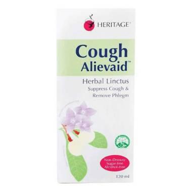 Cough Alievaid