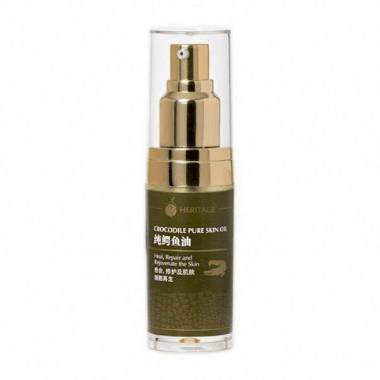 Crocodile Pure Skin Oil (50ml)