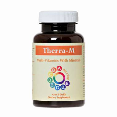 Therra-M multi-vitamins