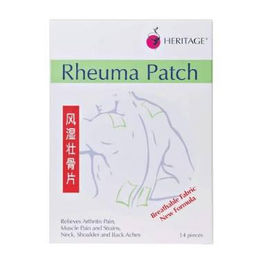 Rheuma Patch