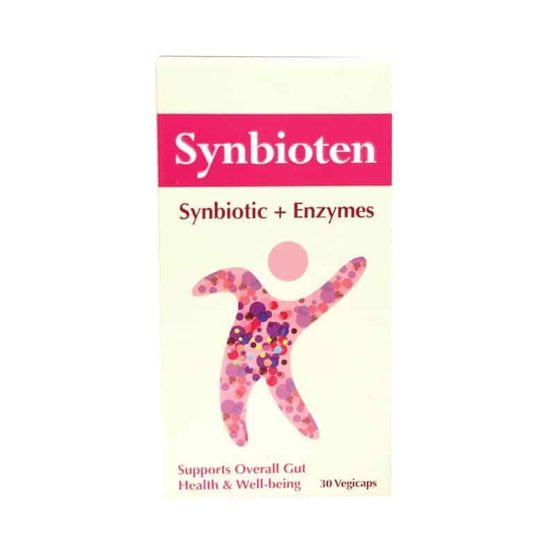 Synbioten (30 Vegicaps)