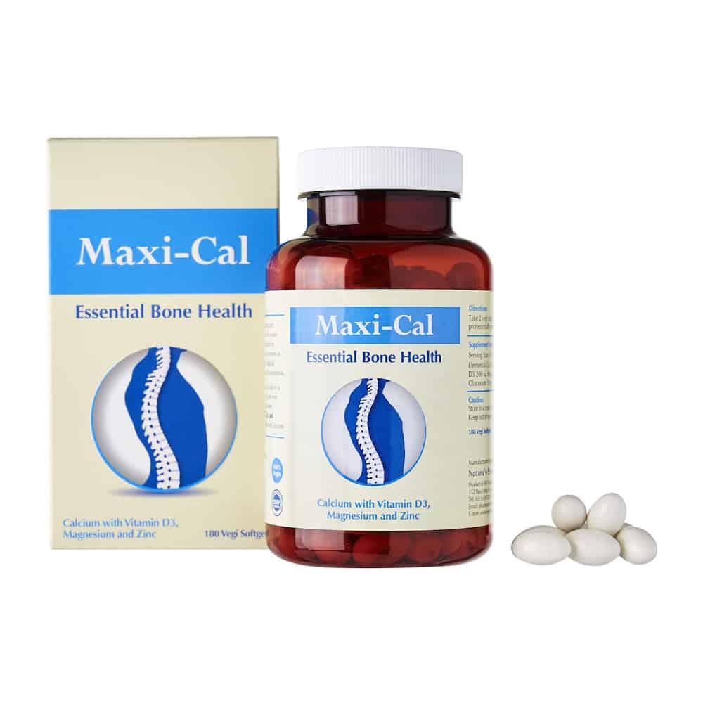 Maxi-Cal 300mg
