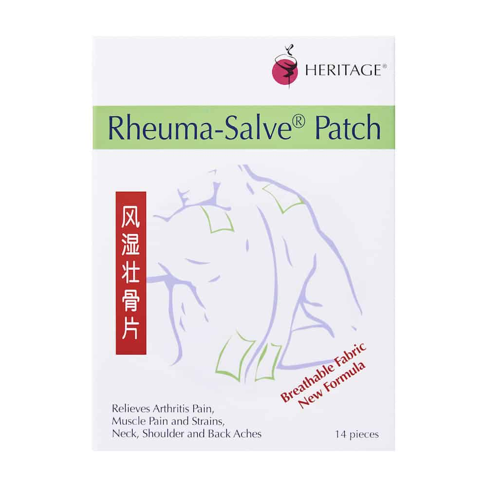 Rheuma-Salve® Patch