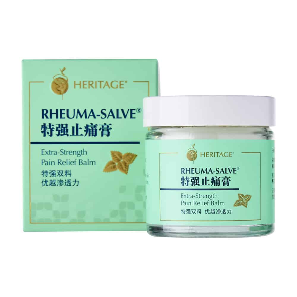 Rheuma-Salve® Medicated Balm