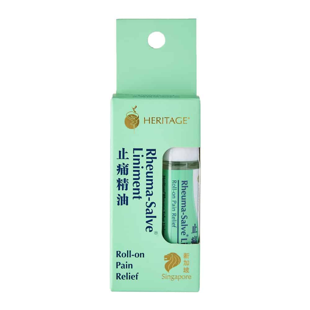 Rheuma-Salve®塗布剤