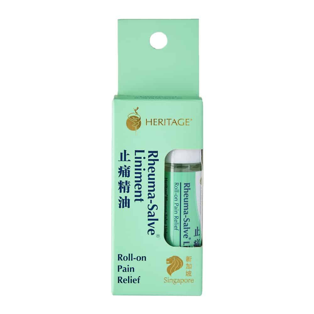 Rheuma-Salve®Lin剂
