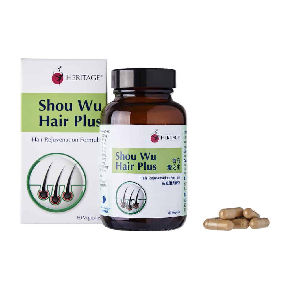 Shouwu Plus