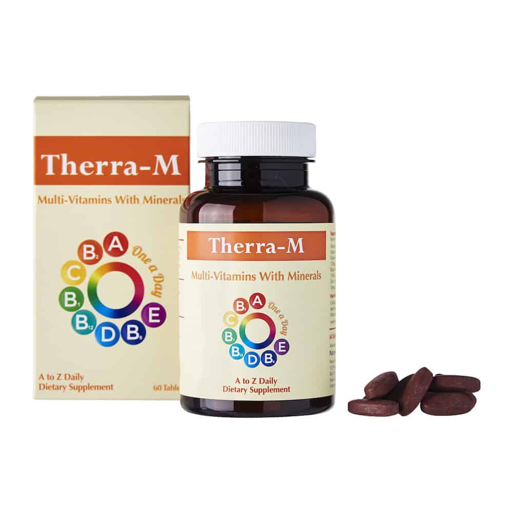 Therra M Multi-Vitamins