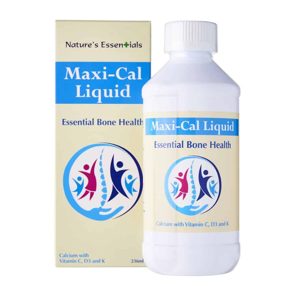 Maxi-Cal 液体