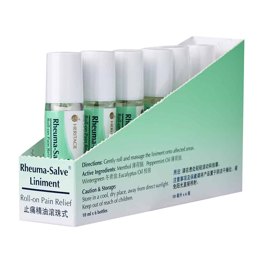 Rheuma-Salve® Liniment Box