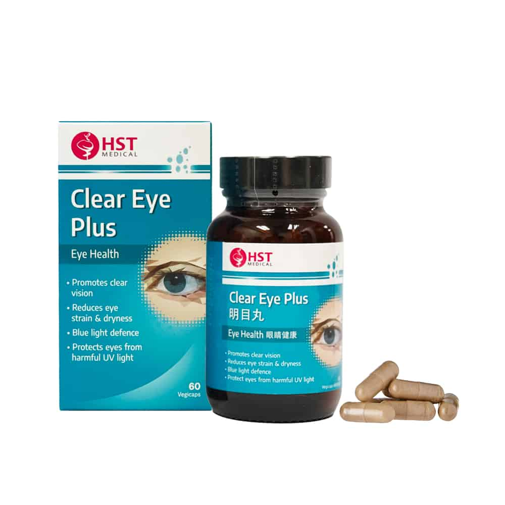 Clear Eye Plus