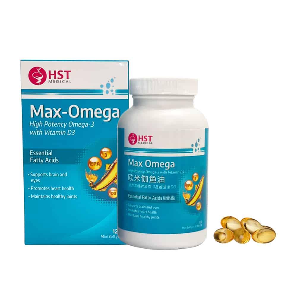 Max-Omega