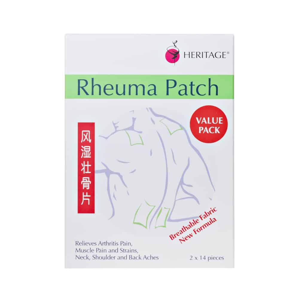 Rheuma-Salve® Patch (28s Value Pack)