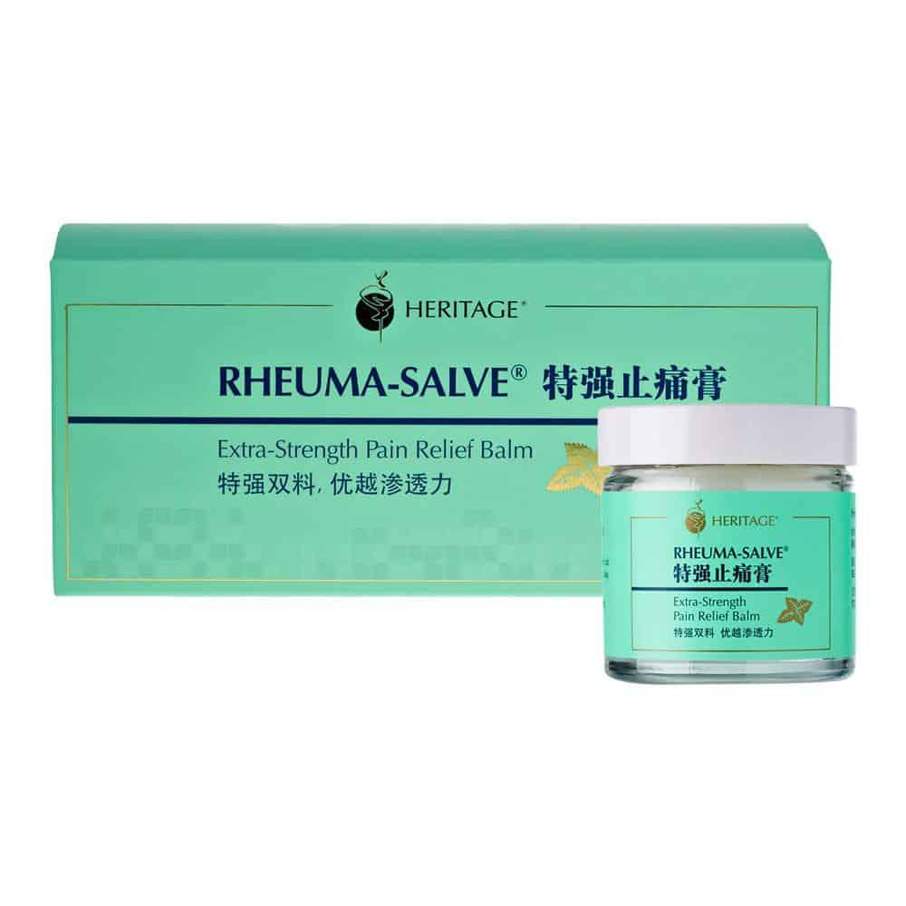 Rheuma-Salve® Medicated Balm 50g x 6s Value Pack